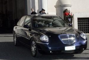 Mario Monti e la sua Thesys